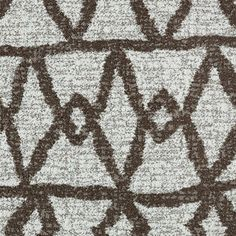 An elegant way to bring an organic pattern and texture into your home. Try pairing these natural toned styles with rich colors to honor the East African textiles that inspired them. This is a random pattern and no two tiles are alike. The pattern will not align.