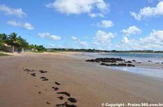 Praia do Rio Preto, Aracruz (ES)