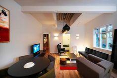 Posti da Sogno: Reykjavik (Islanda) - Apartment K 3* - Hotel da Sogno