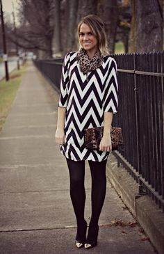 Pop! of Style: outfit