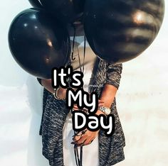 Happy Birthday Quotes For Friends, Birthday Girl Quotes, Birthday Wishes Quotes, Happy Birthday Images, Happy Birthday Me, Girl Birthday, Mood Quotes, Happy Quotes, Cool Girl Pic