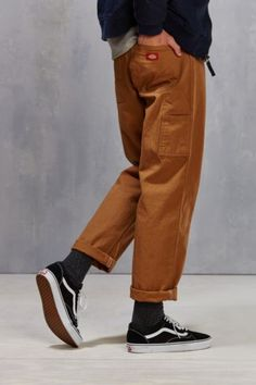 Dickies Relaxed-Fit Straight-Leg Carpenter Pant - Urban Outfitters