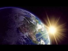 FANTASTIC music and the universe 1 - YouTube