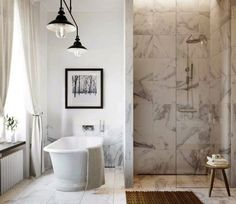 Decorating with Marble Daily Decorum