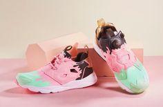 http://SneakersCartel.com Ice Cream Colorways Of The Reebok Instapump Fury and Furylite #sneakers #shoes #kicks #jordan #lebron #nba #nike #adidas #reebok #airjordan #sneakerhead #fashion #sneakerscartel
