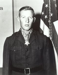 List of Medal of Honor recipients for the Battle of Iwo Jima.    Franklin E. Sigler  USMC
