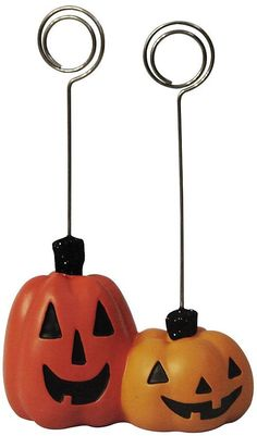 Midnight market pumpkin halloween 2-photo clip