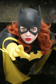 Batgirl - 'Best of' Cosplay Collection — GeekTyrant