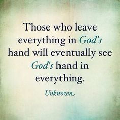 Live and let god quotes: life quotes and words to live by : god is good, al Life Quotes Love, Quotes About God, Faith Quotes, Great Quotes, Bible Quotes, Quotes To Live By, Me Quotes, Bible Verses, Inspirational Quotes