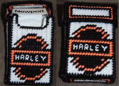Harley Cigs 1