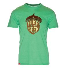 Hike N Go Seek Triblend T-Shirt