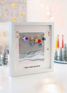 Geldgeschenke // Weihnachtsgeschenke // Geld verschenken // Geld verpacken // Geld falten // Geschenkidee Weihnachten