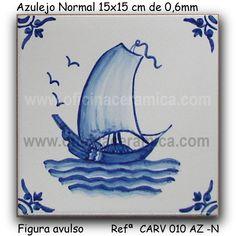 Figura Avulso Caravelas 010