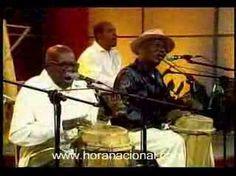 To get in the mood to explore Ecuador, meet Papa Rancon and his Afro-Ecuadorian percussion ensemble All Around This World | www.AllAroundThisWorld.com  ▶ MUSICA ECUATORIANA - Papa Roncon - Ha dado a luz María - YouTube
