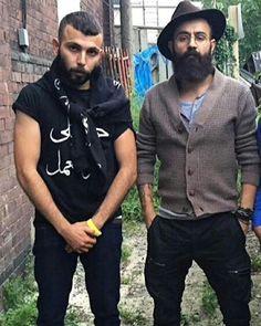 Shahin & Aidin