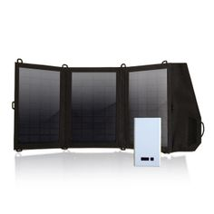UPE-SC10/C5000 Solar charger kit Product Description: Ultra lightweight, weather-resistant solar panel enables you to charge handheld USB gear. The kit store power in the day and provide power anytime and anywhere. It is suitable for outdoor activities.  FEATURES:  Solar panel: 10W      Battery: 5000mAh  Kit includes: SC10, C5000         Cell: Monocrystalline