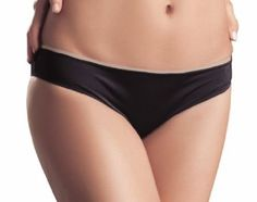 Laura Black Sexy Bikini Versatile #SL102066 (S) - Black Laura. $10.95