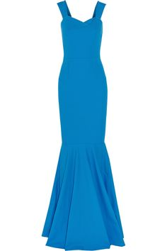ROLAND MOURET Orpheus stretch-cotton gown £847.08 http://www.theoutnet.com/products/562700
