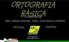 velosipios: MES JOCS I ACTIVITATS D'ORTOGRAFIA