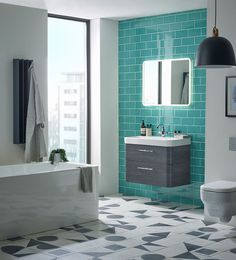 4 Outstanding Bathroom Cabinets Ideas Do you need a place to store your stuff in a bathroom? Try bathroom cabinets. They do not only function as storage but also a decorative ornament. Bathroom Radiators, Bathroom Cabinets, Bathroom Flooring, Freestanding Bathroom Storage, Bathroom Standing Cabinet, All White Bathroom, Simple Bathroom, Traditional Bathroom Furniture, Natural Wood Furniture