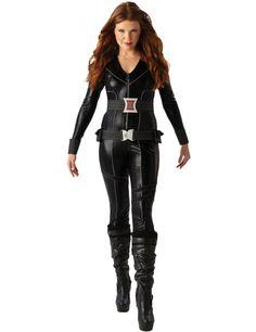 Black Widow Costume | Simply Fancy Dress