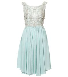 Makes Me Want To Cry Dress from Alannah Hill