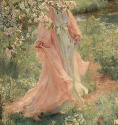 Herbert Arnould Olivier  British, 1861-1952