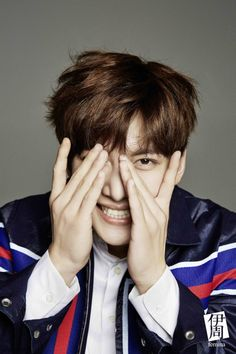 [Magazine] Ji Chang Wook to feature in Yi Zhou Femina February 2016 Ji Chang Wook Abs, Ji Chang Wook Smile, Ji Chan Wook, Korean Star, Korean Men, Asian Actors, Korean Actors, Korean Dramas, Song Joong