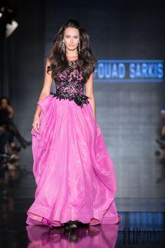 Fouad Sarkis Collection 2015 - Haute couture - http://fr.flip-zone.com/fashion/couture-1/independant-designers/fouad-sarkis-5282