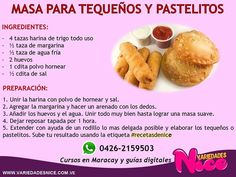 Cooking Time, Cooking Recipes, Mexican Sweet Breads, Venezuelan Food, Colombian Food, Tasty Videos, Pan Dulce, Mini Cheesecakes, Latin Food