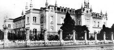 Santa Casa em 1910
