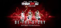 NBA 2K16 Highlights Stephen Curry With 'Beyond the Shadows' Trailer  NBA 2K16 gets a new trailer, which highlights the journey of co-cover athlete, Stephen Curry.  http://www.thegamefanatics.com/2015/08/nba-2k16-highlights-stephen-curry-beyond-shadows-trailer/ ---- The Game Fanatics is a completely independent, US based video game blog, bringing you the best in geek culture and the hottest gaming news. Your support of us, via a reblog, tweet, or share means a lot more tha