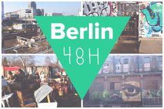 Beitragsbild: Citytrip 48 Stunden in Berlin: meine persönlichen Tipps abseits der Touristenpfade