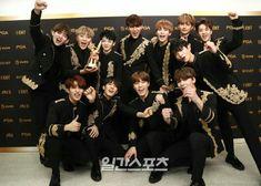 wining Disc Bonsang at GDA Woozi, Wonwoo, Jeonghan, Golden Disk Awards, Precious Children, Extended Play, Pledis Entertainment, Seungkwan, Beautiful Boys