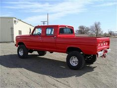 1971 Ford F 250 Beautiful Ger Tires Would Be Nicer But Still F250