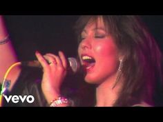 Jennifer Rush - The Power Of Love (Rockpop Music Hall 18.02.1985) (VOD) - YouTube Music Songs, My Music, The Power Of Love, My Love, The Voice, Music Therapy, Musicals, Memories, Tips