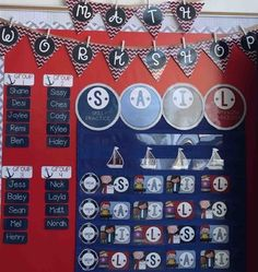 Nautical Math Rotation Board! S: Skill Practice A: At Your Seat I: Instruction Time L: Learning with Technology