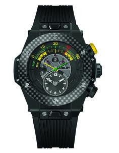 Hublot Big Bang Unico Bi-Retrograde Chrono – Official Watch of this year's FIFA World Cup Best Watches For Men, Cool Watches, Wrist Watches, Hublot Classic, Hublot Watches, Men's Watches, Unusual Watches, Swiss Luxury Watches, Luxury Watch Brands