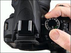 Use camera in manual, manual camera settings