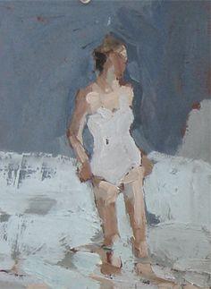 samantha french painting