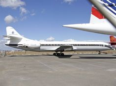 Sud-Aviation SE-210 ''Caravelle''
