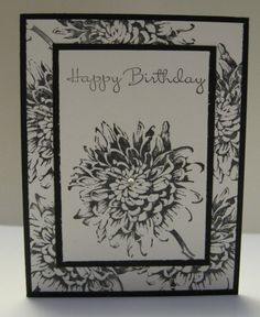 Blooming-with-Kindness-Birthday from Stampin UP Birthday Cards For Women, Happy Birthday Cards, Scrapbook Cards, Scrapbooking, Stamping Up Cards, Sympathy Cards, Love Cards, Anniversary Cards, Greeting Cards Handmade