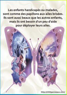 Ce que la chenille appelle la mort, la papillon l'appelle renaissance. Violette Lebon   RENAÎTRE Le Monde s'Eveille Grâce à Nous Tous ♥
