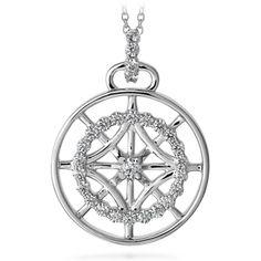 Copley Medallion Necklace