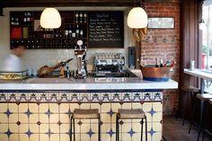 Where to eat in Bermondsey