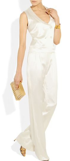 Hollywood Glam: Charlotte Olympia 'Box Office' Clutch