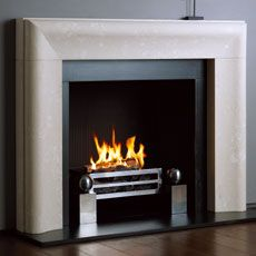 Fire Surrounds - Our Pick of the Best | Fire surround, Mantels and ...