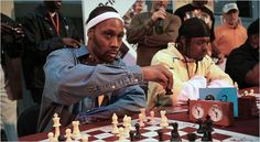 #RZA#WuTang | RZA of the Wu-Tang Clan Brings Chess to Juvenile Inmates in St. Louis