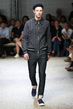Antonio Marras Spring Summer 2016 Menswear Collection