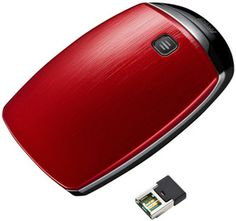 Sanwa Wireless Mouse MA-TOUCH8 Price in India